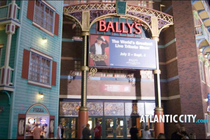 Bally's Boardwalk